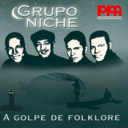 Grupo Niche - Buscare la Forma