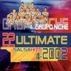 Grupo Niche - Duele Más (Album Version)