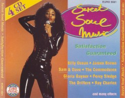 Soul Brothers - Spirit in the Sky